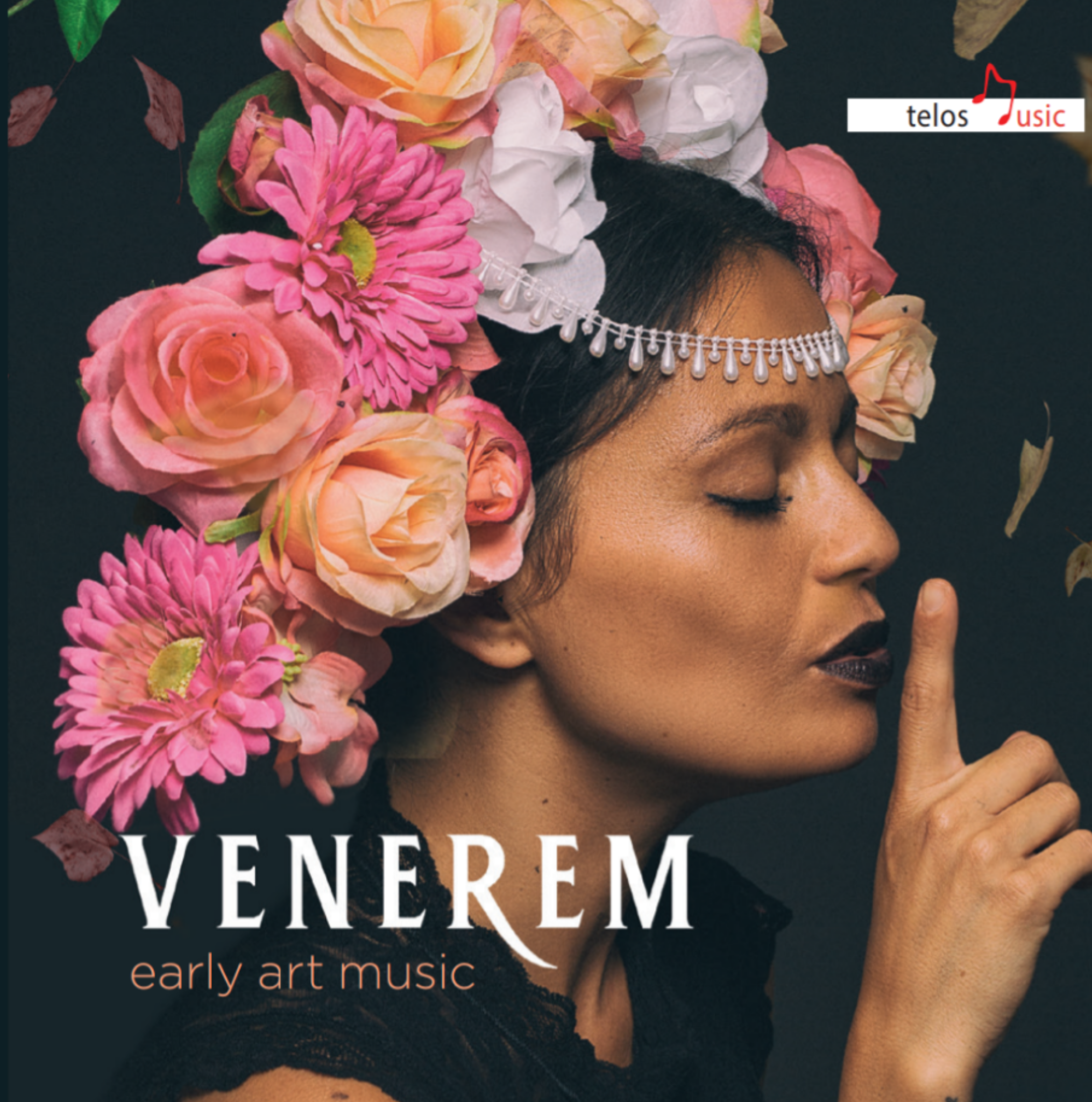Venerem-CD-Cover